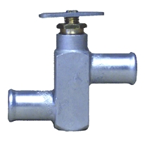 Valves - Manual (Danhard)
