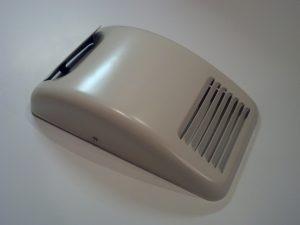 Power & Static Ventilators (Evans)