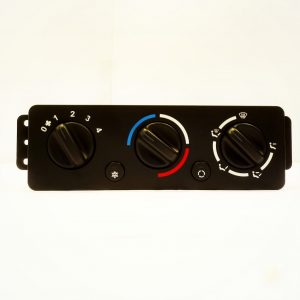 Control Panels (Evans)
