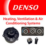 Denso Air Conditioning Systems