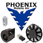 Phoenix Automotive HVAC Parts