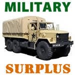 Military Vehicle Parts