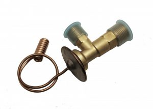 Expansion Valve - 05 000 141