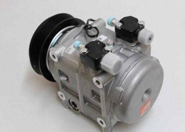 Compressor - (ProAir) 05 000 927