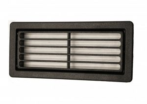 Rectangle Louver - 11 000 230